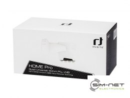 Konwerter SAT INVERTO QUAD HOME Pro