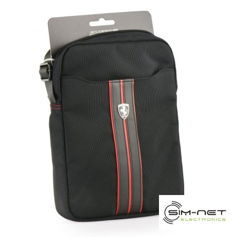 "Torba na Laptop/Tablet 10"" Ferrari FESH10BK"