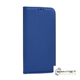 Kabura Smart Case book do HUAWEI Y5 2019 granatowy
