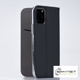 Kabura Smart Case book do HUAWEI Y6 2019 czarny