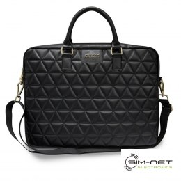 "Torba na Laptop/Tablet 15"" GUESS GUCB15QLBK"