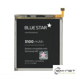Bateria do Samsung Galaxy A40 3100 mAh Li-Ion Blue Star PREMIUM