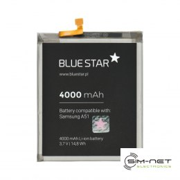 Bateria do Samsung Galaxy A51 4000 mAh Li-Ion Blue Star PREMIUM