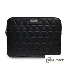 "Torba na Laptop/Tablet 13"" GUESS GUCS13QLBK"