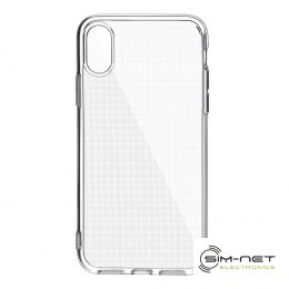 Futerał CLEAR CASE 2mm BOX do IPHONE 12 / 12 PRO