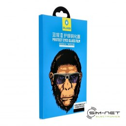 "Szkło Hartowane 5D Mr. Monkey Glass - APP IPHO 12 Mini (5,4"") czarny (Strong Privacy)"