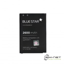 Bateria do LG K4 2017/ K8 2017 2600 mAh Li-Ion Blues Star PREMIUM