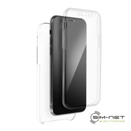 Futerał 360 Full Cover PC + TPU do Samsung A42 5G