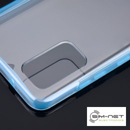 Futerał 360 Full Cover PC + TPU do Samsung S21 PLUS niebieski