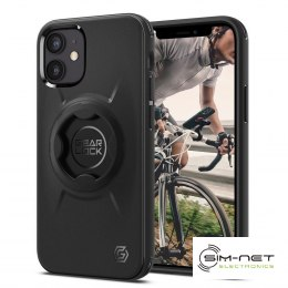SPIGEN GEARLOCK GCF133 Bike Mount Case do IPHONE 12 MINI black